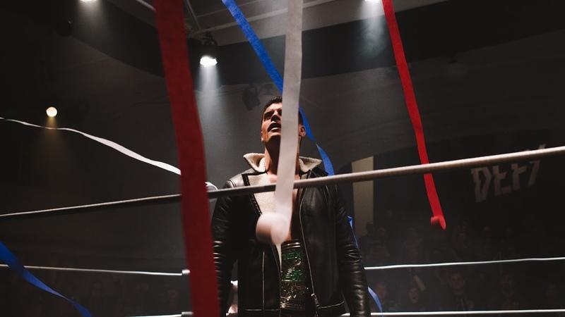 FREE MATCH Cody Rhodes vs. Shane SWERVE Strickland DEFY1 Legacy