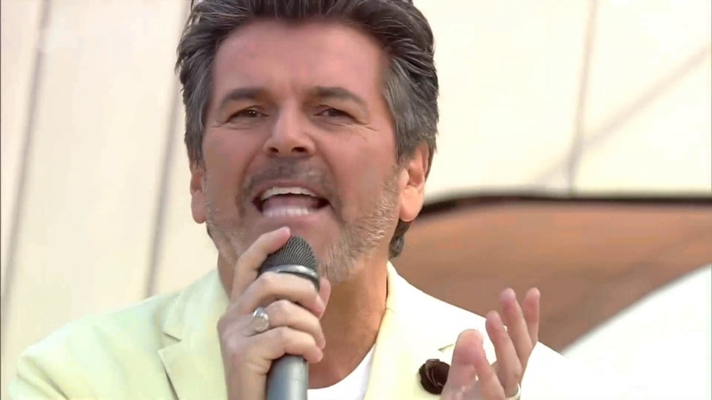 Thomas Anders Was Bleibt ZDF