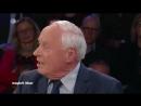"""Oskar Lafontaine - """"Wir sind der größte Sünder weltweit"""" - Maybrit Illner 15.03.2018 - Bananenepublik"""