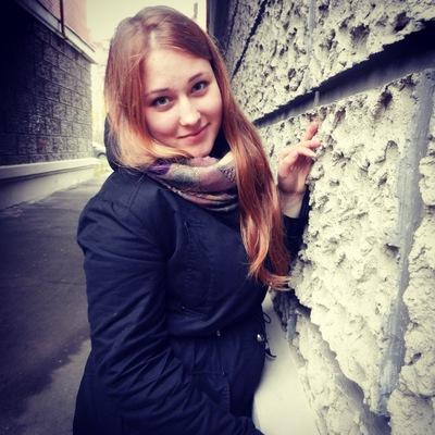 Карина Бикмаева, 7 апреля , Лобня, id121591268