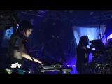 IAMX - After Every Party I Die  Live  JBTV