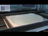 Производство акриловых ванн и душевых кабин BAS