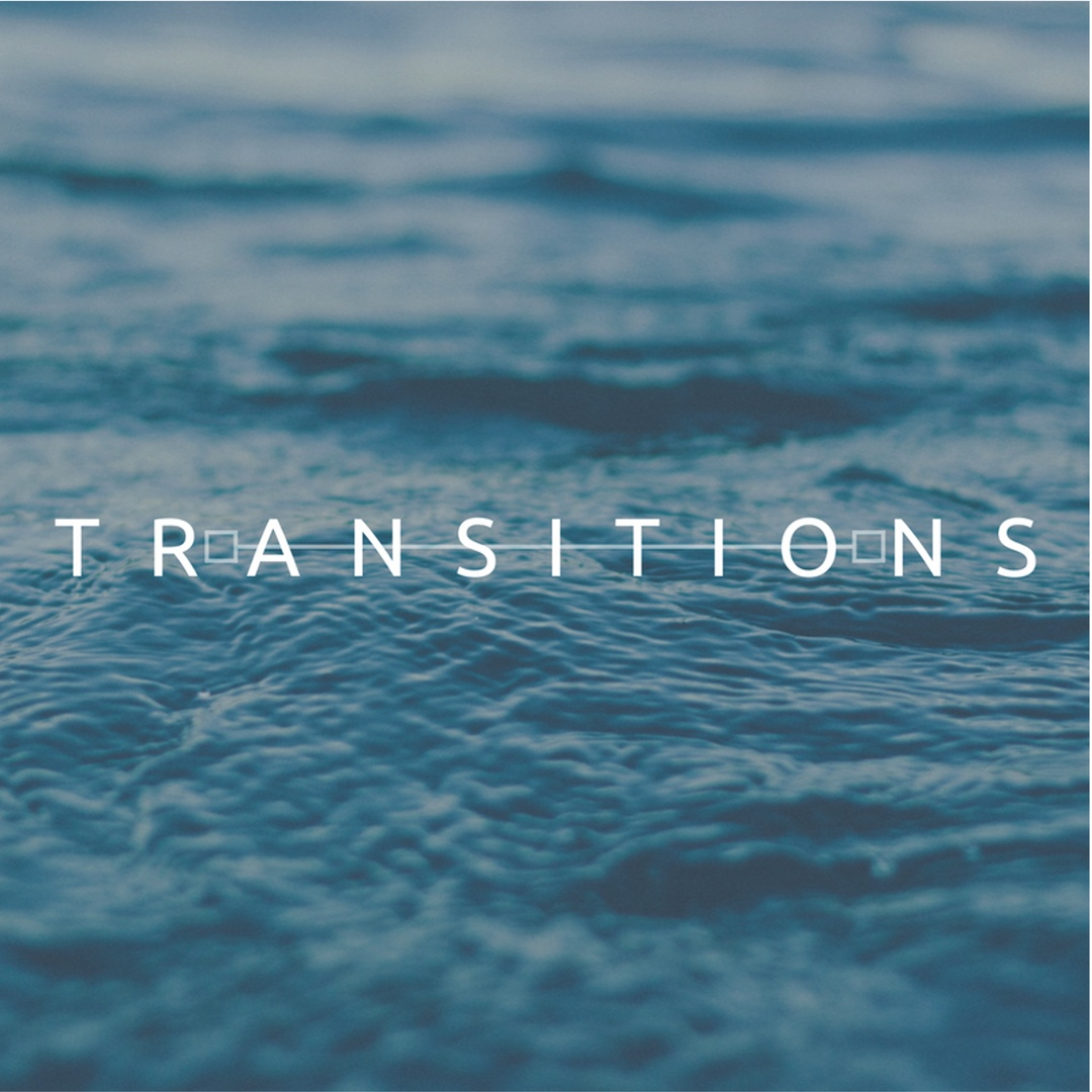 Transitions - Transitions [EP] (2018)