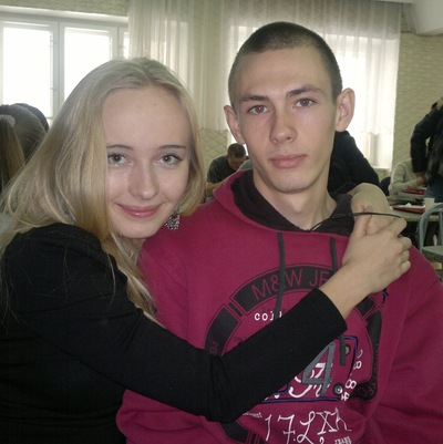 Александр Недовба, 12 марта 1992, Омск, id26976527