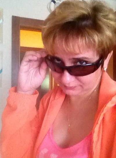 Марина Баронина, 1 мая , Москва, id17169852