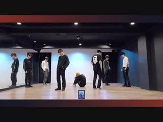 DANCE PRACTICE | 181111 | Kim Dong Han — «Call My Name»