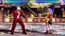 Tekken Tag 2 Unlimited Knee Bryan Kazuya vs Chanel Jaycee Alisa