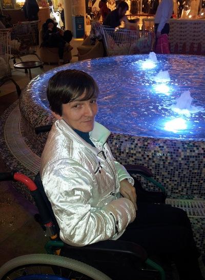 Рузана Григолия, 27 октября , Москва, id197200623