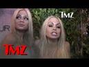 Jesse Jane: I Don't Regret My Porn Name | TMZ