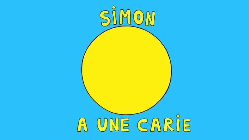 Simon - Simon a une carie HD [Officiel] Dessin animé pour enfants.mp4