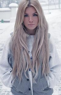 Виктория Жуковская, 31 декабря 1999, Красноярск, id219962446