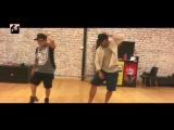 Allu Arjun Cap Tricks _ Love Also Fighter Also Song _ Behind The Scenes _ NSNI _