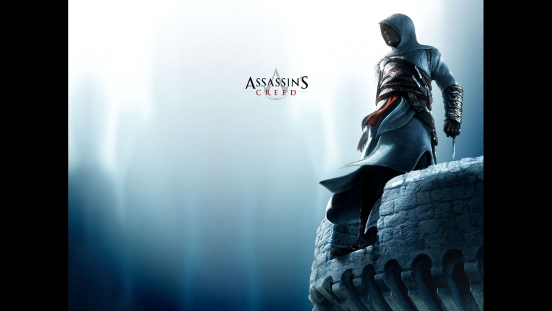 Assassin's Creed Прохождение 9 Мажд-Аддин