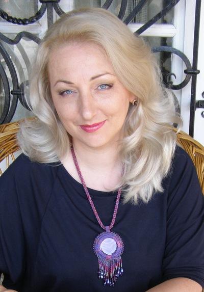 Алена Венгер