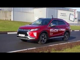 Mitsubishi Eclipse Cross - обзор и тест-драйв