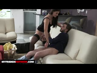 [myfriendshotmom] india summer, lucas frost newporn2019 порно секс анал минет 18+