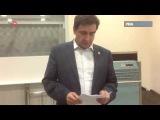 Заместитель премьер-министра Татарстана о крушении самолета в Казани