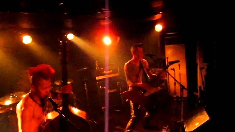 Kat Ugly - Sexual Slave (jam jam) 2011-5-6