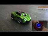 Машина с голосовым радио управлением SmartAuto Умная Смарт Машина