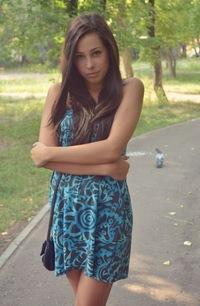 Полина Холод, Москва, id155503882