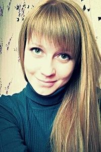 Анастасия Троицкая