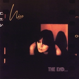 Nico альбом The End
