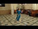 Фестиваль Арабского танца Восточная Краса. Евдокименко Ольга. Шааби