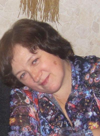 Кира Лушникова, 25 июля , Москва, id203771396