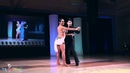Steven Correa Linda Ayentes - bachata finals 4th place - World Latin Dance Cup 2011