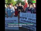 Единоросска раскритиковала Путина _ ROMB