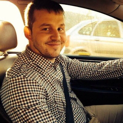 Михаил Круглов