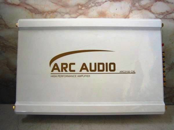 High-end усилитель Arc ARC2100 CXL