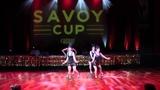 Savoy Cup 2016 - Chorus Line - Hotcha Chorus Line