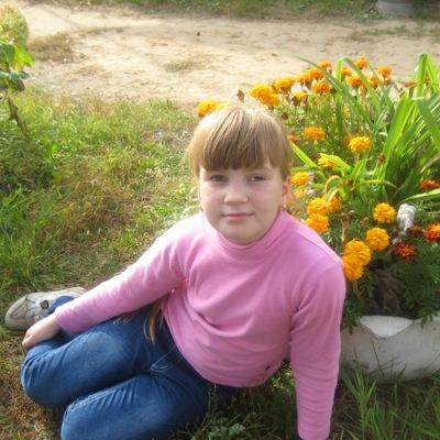 Ксения Курганова, 5 февраля 1998, Киржач, id185333334