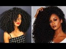 Top 10 Most Beautifull Curls Transformation Tutorial For Curly Hair Girls Compilations
