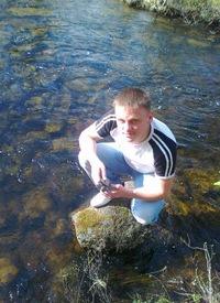 Виталий Зятковский, 21 августа , Белгород, id15532699