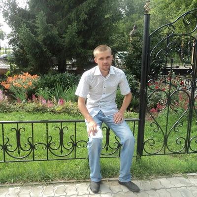 Александр Игнатов, 2 июня , Курган, id28804830