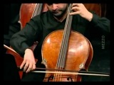 Carl Philipp Emanuel Bach - Cello Concerto A-dur, Wq.172 H.439 (Christophe Coin, Ensemble Baroque Limoges)