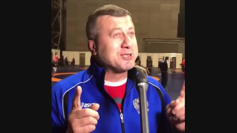Заурбек Сидаков - новое имя в плеяде осетинских чемпионов мира