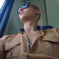 Анкета Василий Рунов