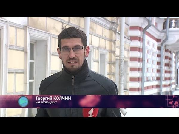 В Ярославле судят фигурантов громкого дела об ограблении банка на Комсомольской