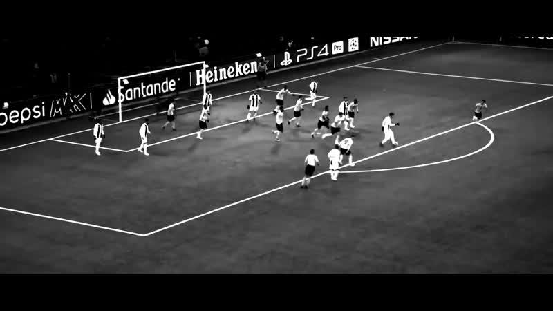 Незасчитанный гол Дибалы / MIR / STEEP FOOTBALL VINE