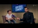 Вечерний Ургант. Взгляд снизу на телевидение 21.11.2014