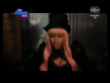 David Guetta feat. Nicki Minaj - Turn Me On (Music Box UA 16.03.2012)