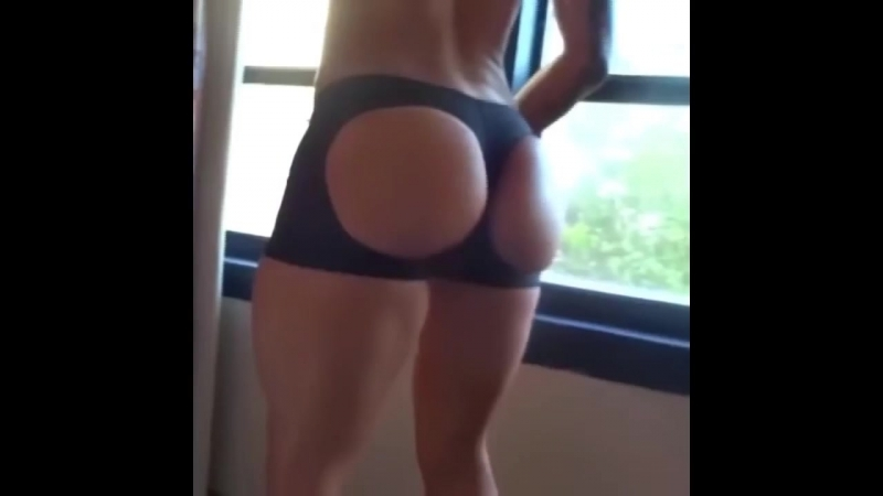 Тверк от сучки с попкой Brazzers (Не порно, Эротика, Секс, Sex, Сексвайф )
