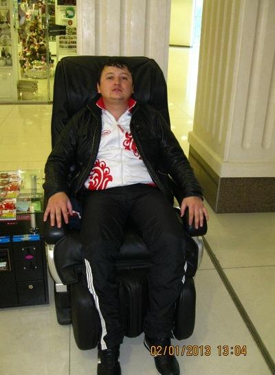 Раджабали Одинаев, 5 февраля 1987, Москва, id195471231