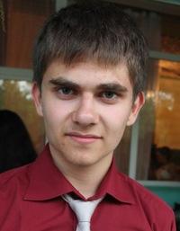 Виктор Стволов