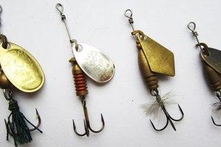 приманки для ловли рыбы в карелии