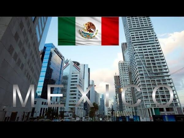 Mexico I Interconexión del Segundo Piso de la CDMX La Gran Infraestructura Vial de México