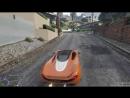 TotalWeGames GTA 5 - Где найти Progen T20 Суперкар в ГТА 5 - Mclaren MP-1